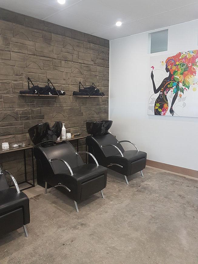 Hairdressers Adelaide Acqua Lounge Hair Studio Servicing Adelaide
